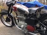 WTB Vintage Motorcycles