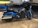 1997 Harley Davidson FLHTC Electra Glide Classic  for sale $8,500