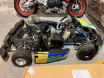 100cc GP Kart - Cadet frame  for sale $1,200