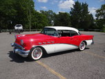 1956 Buick Century  for sale $21,000