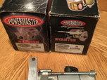 Powermaster Starters  for sale $100