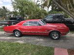 1967 Oldsmobile Cutlass  for sale $16,500