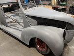 1938 Deluxe Convertible  for sale $32,000