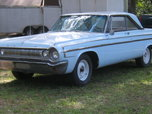 1964 DODGE MAX WEDGE TRIBUTE  for sale $22,500