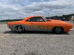 1967 Plymouth Barracuda drag car  for sale $34,999