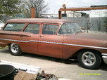 1958 Chevrolet Yeoman  for sale $11,500