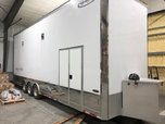 2013 Renegade stacker trailer  for sale $35,000