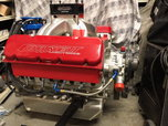 CORNETT CHEVROLET 440 WIDE BORE  for sale $38,500