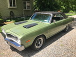 1973 Dodge Dart  for sale $24,900