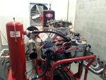 815CI motor  for sale $9,000