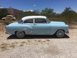 1953 Chevrolet Bel Air  for sale $16,000