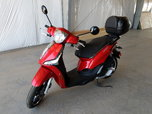 2018 Piaggio  liberty 150s  for sale $3,500