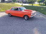 1963 Chevrolet Chevy II  for sale $27,500
