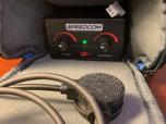 Speedcom Two Person Intercom  for sale $75