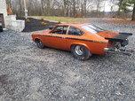 1971 Chevrolet Vega  for sale $45,000