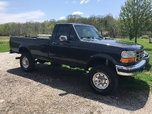 1997 Ford F-350  for sale $17,500