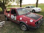 1989 VW GTI  for sale $500