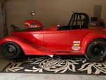 Roadster Hotrod  for sale $16,000