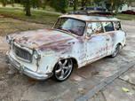 1959 Rambler Hotrod 2dr wagon