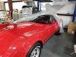 1980 Chevrolet                                          Corvette  for sale $31,000