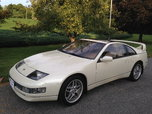 1993 Nissan 300ZX  for sale $7,780