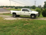 1998 Dodge Ram 3500  for sale $12,500