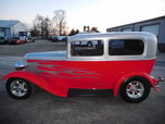 1932 FORD 2 DOOR SEDAN!!! SHOW QUALITY!!!   for sale $42,000