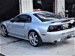 2002 Ford Mustang  for sale $13,000
