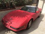 1993 Chevrolet Corvette  for sale $2,750