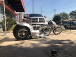 Top Fuel Harley  for sale $11,500