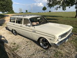 1965 Ford Falcon  for sale $11,500