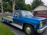 1973 Chevrolet C30 Pickup  for sale $9,500