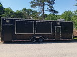 2002 us cargo enclosed  for sale $14,000