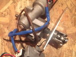 Unisteer Electric Steering System