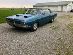 1970 Dodge Dart  for sale $16,500