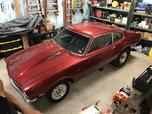1970 Ford Maverick Steet/Strip   for sale $23,500