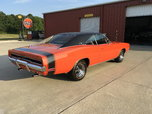Beautiful 1970 Dodge Charger