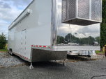 2007 Gold Rush Semi 47' Trailer PRICED TO SELL  for sale $139,000