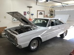 1967 Dodge Coronet Drag Car    for sale $18,995