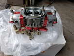Holly Quick Fuel Q-Series 650 cfm Drag Race Carb  for sale $250
