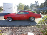 1970 Chevelle  for sale $20,500