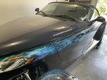 2001 Chrysler Prowler  for sale $34,000
