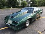 1982 Camaro Z-28, $18500  for sale $18