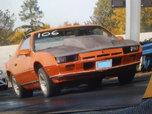 1984 Chevrolet Camaro  for sale $6,000