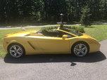 2008 Lamborghini Gallardo  for sale $102,000