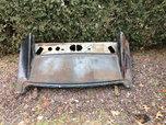 1966-1967 A Body rear window lower channel  for sale $200