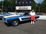 1969 fairlane cobra stocker  for sale $35,000