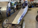 Dragster  for sale $10,500