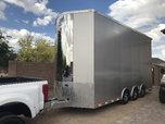 Aluminum Stacker  for sale $40,000
