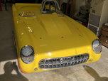 53 Corvette Roadster  for sale $29,500